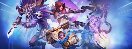 Heroes: Die Zusammenfassung des letzten Q&As