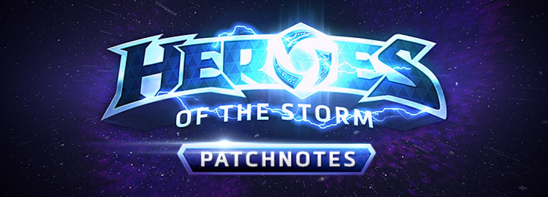 Heroes: Die PTR Patchnotes vom 30. August