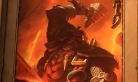Hearthstone: Einige Erklärungen zu Magni und den neuen Helden