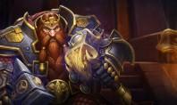 Hearthstone: Magnie Bronzebart wurde als neuer Krieger bestätigt