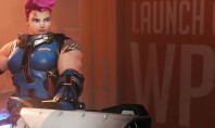 Overwatch: Ein Gameplay Video zu Zarya