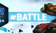 Blizzard: Der vierte Gamescom 2015 Wettbewerb