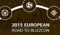 Blizzard: Die europäischen Championships mehrerer Titel