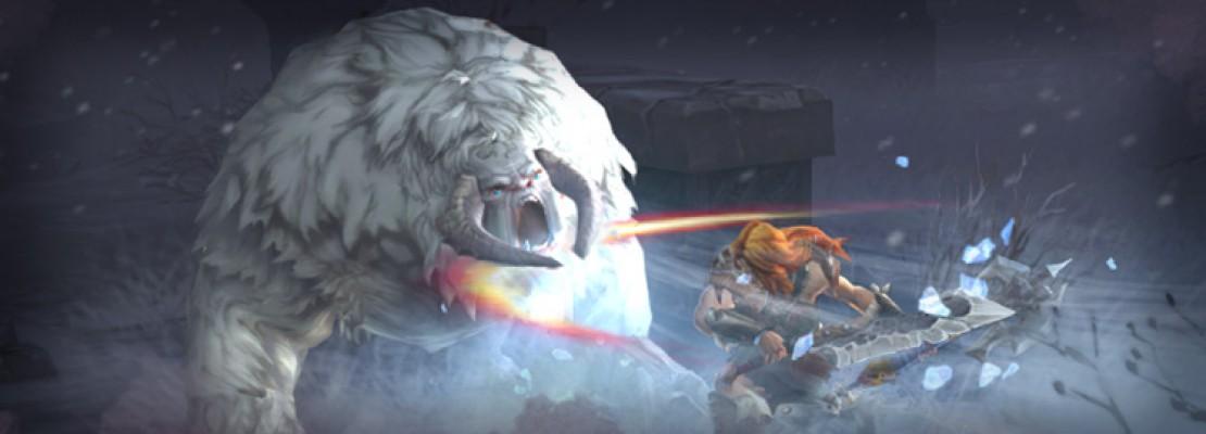 Diablo 3: Vorschau auf die Ruinen von Sescheron