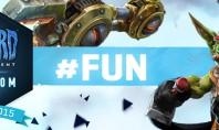 Blizzard: Der dritte Gamescom 2015 Wettbewerb