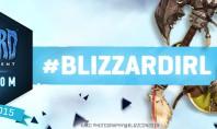 Blizzard: Der sechste Gamescom 2015 Wettbewerb