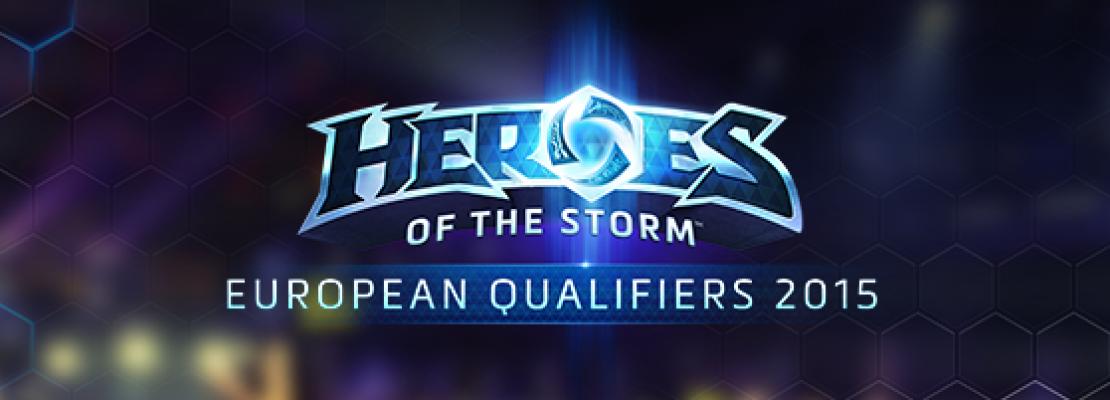Heroes: Zeitplan und Informationen zu den europäischen Qualifikationsrunden