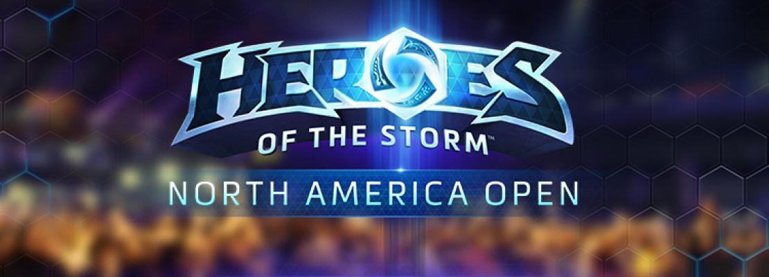 """Heroes: Der Zeitplan für die """"North America Opens"""""""