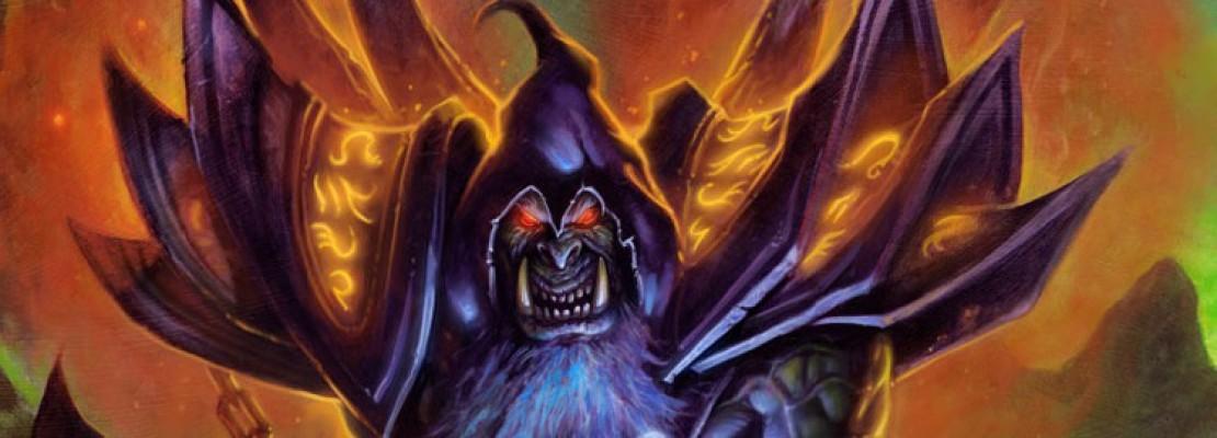 Un'Goro: Der legendäre Diener der Hexenmeister