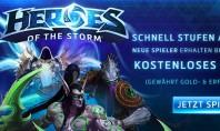 Heroes: Ein kostenloses Stimpack für neue Spieler