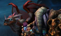 WoW: Timewalking Event in den Dungeons aus WotLK