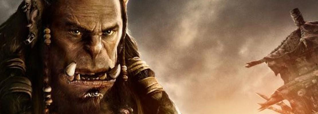 """Warcraft-Film: Die Rolle von """"Draka"""" wurde ausgebaut"""