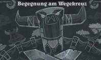 Kartenchaos: Begegnung am Wegekreuz