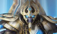 """Heroes: """"Update"""" Die Fähigkeiten von Artanis"""