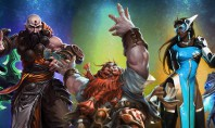 Blizzard: Teaser Trailer zu der European Road to BlizzCon