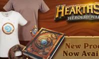 Hearthstone: Neue Fanartikel für den Gear Store