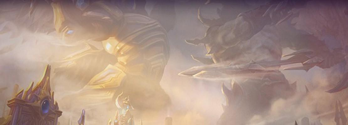 Heroes: Das Schlachtfeld der Ewigkeit ist vorübergehend nicht verfügbar