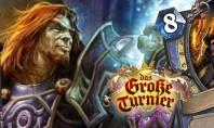 Das große Turnier: Rhonin Mage Control