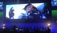 """Gamescom: Der Mitschnitt des """"Video Games Live"""" Konzerts"""