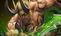 Legion: Verbesserungen an der Klassenhalle der Dämonenjäger