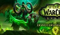 Die neue Erweiterung: Legion