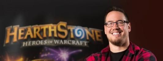 Hearthstone: Ein AMA mit Game Director Ben Brode