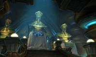 WoW: Ein Spieler trifft in einem Dungeon auf vier Bots