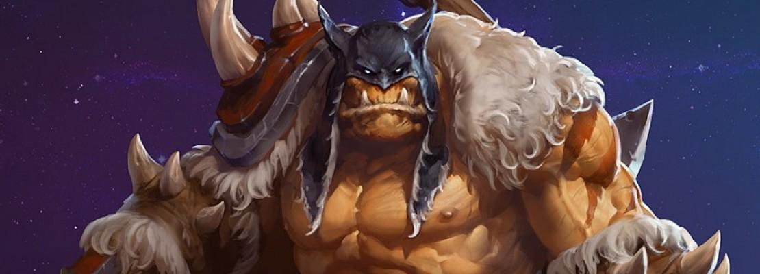Heroes: Die Entwickler arbeiten an Fehlerbehebungen für Rexxar