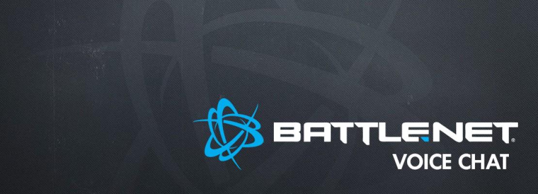 Battle.Net Launcher: Ein neues Update brachte den Voicechat mit sich