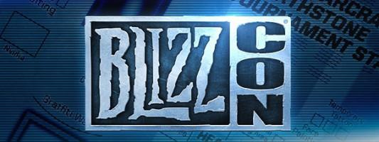"""Blizzard: """"Update"""" Der Zeitplan der Blizzcon 2015"""