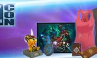 """Blizzard: """"Update"""" Der Start des Onlineverkaufs von Fan-Artikeln für die BlizzCon 2015"""
