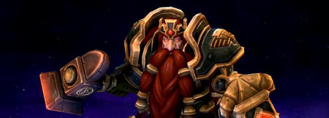 Heroes: Muridan bekommt als Magni seine Diamantform zurück