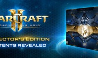 SC2: Die Inhalte der LotV Collector's Edition