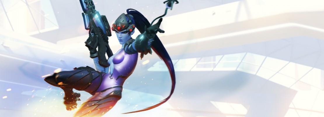Overwatch: Die geschlossene Beta kehrt am 09. Februar zurück