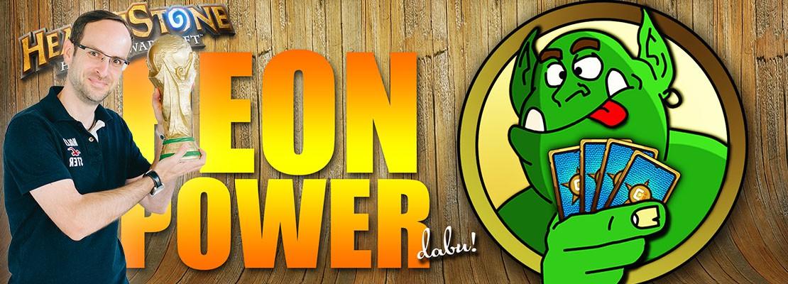Heute Abend: Peonpower #4