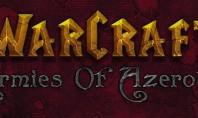 """SC2: Die Karte """"Armies of Azeroth"""" geht Ende des Monats in eine offene Alpha"""