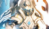"SC2: Das neue Web-Comic ""Sacrifice"""
