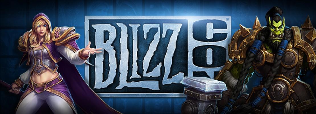 BlizzCon 2015: Eine Übersicht zu Heroes of the Storm auf dieser Messe