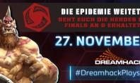 Heroes: Schaut die DreamHack Winter und erhaltet Cho'gall