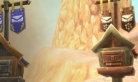 Blizzcon Panel: Behind Blizzard's In-Game Cinematics