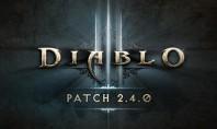 Diablo 3: Die Veröffentlichung von Patch 2.4