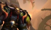 Legion: Ein optischer Fehler mit dem Klassenhallenset der Druiden