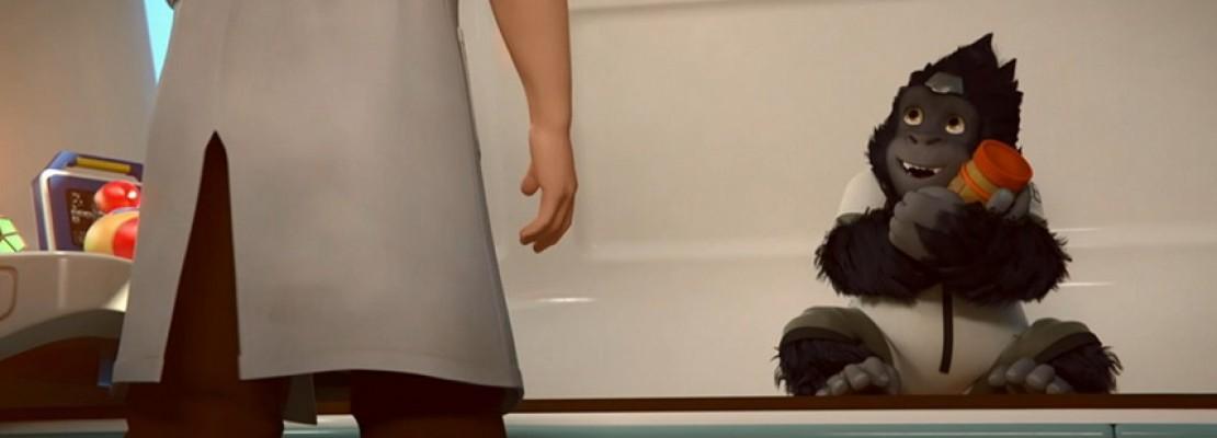 Overwatch: Ein Blick hinter die Kulissen der kommenden animierten Videos