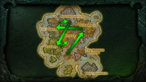 LEvel in WoW Legion (1)