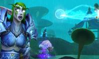 WoW-Legion: Klassenvorschau zu dem Magier