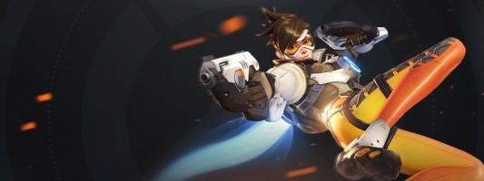 Overwatch: Die Beta kehrt im Februar mit einem neuen Spielmodus zurück