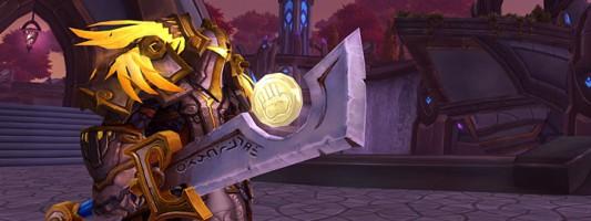 Legion: Geheime Modelle für die Artefakte