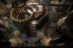 Warcraft-Film Dreharbeiten (3)