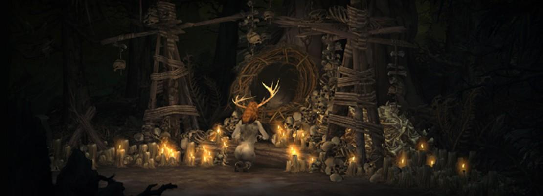 """Diablo 3: """"Update"""" Die """"Lightning Talks"""" von der Blizzcon 2015"""