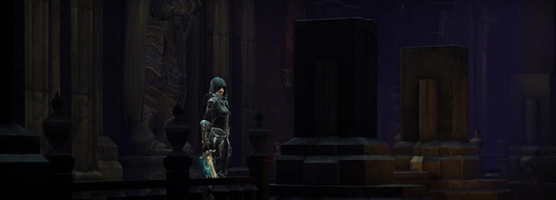 Diablo 3: Vorschau auf die Gegenstände und Sets aus Patch 2.4